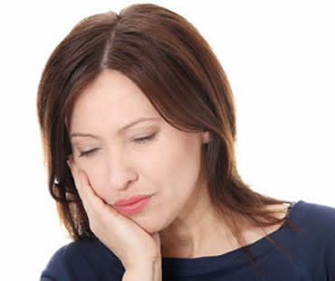 Stopping TMJ Pain in its Tracks