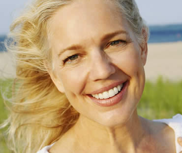 Dental Implants: A Reason to Smile