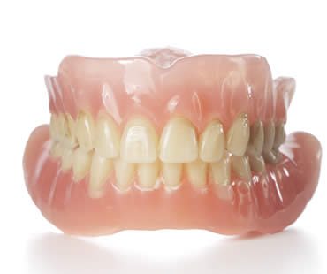 Benefits of Hybrid Dentures